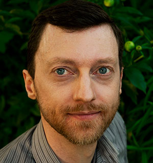 Jesse Schellenberg, Registered Clinical Counsellor (RCC)