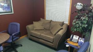 Jesse's office